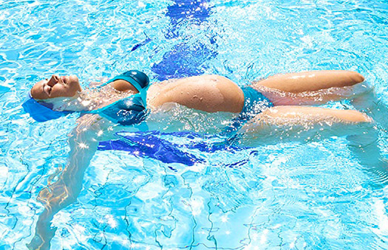 corsi piscina gestanti