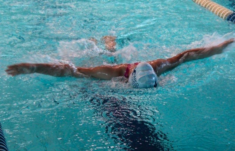 lezioni individuali nuoto - piscina livenza