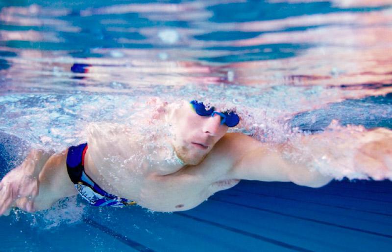 nuoto adulti - piscina livenza