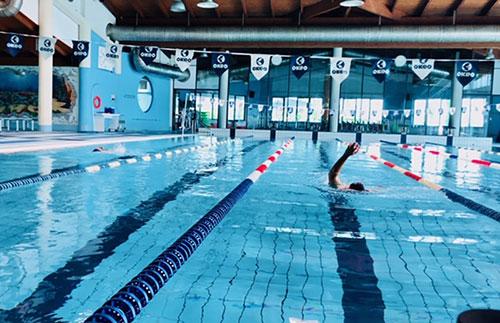 nuoto libero parcolivenza