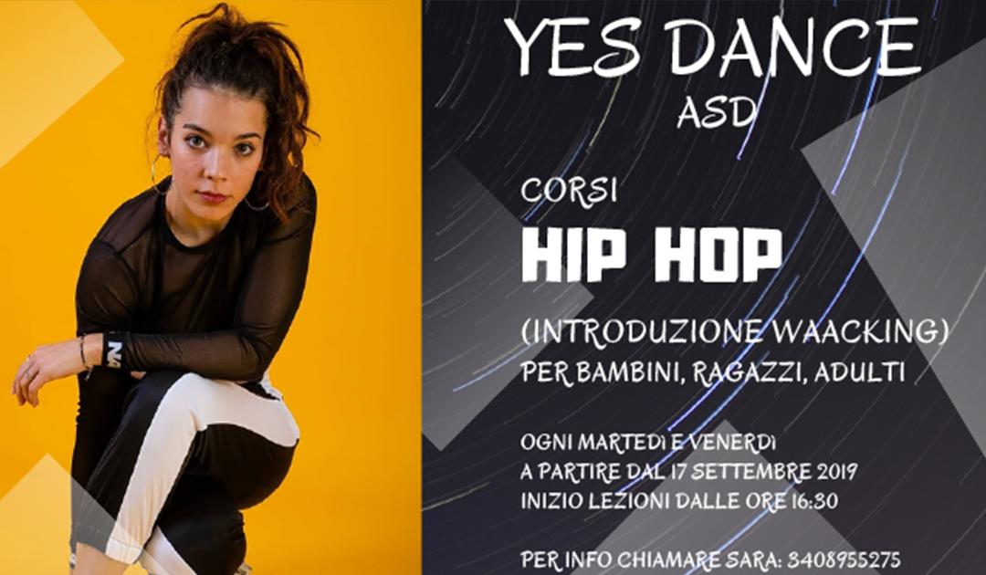 Yes Dance