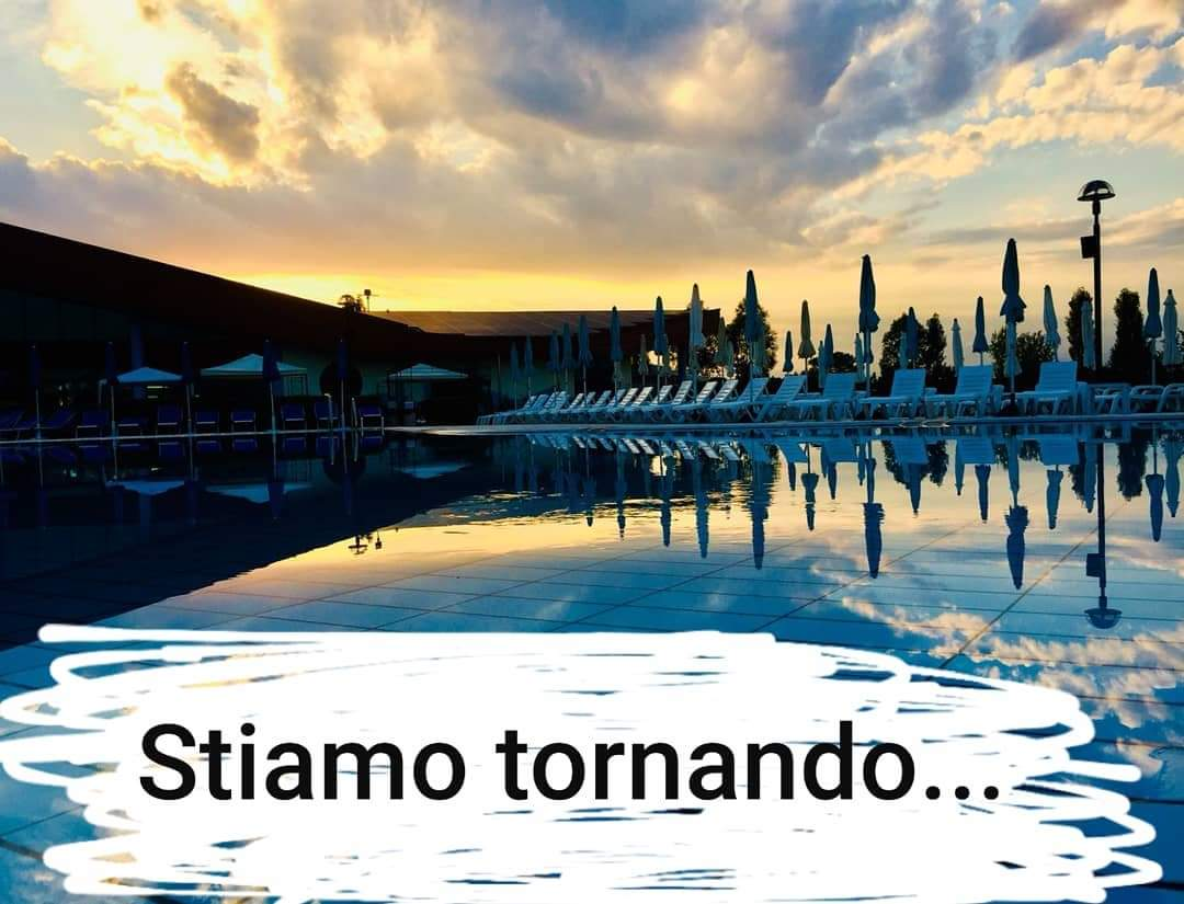 listino prezzi estate 2018 - Parco di Livenza