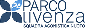 logo intero squadra agonistica Parco Livenza