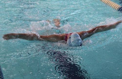 nuoto master libero parco livenza