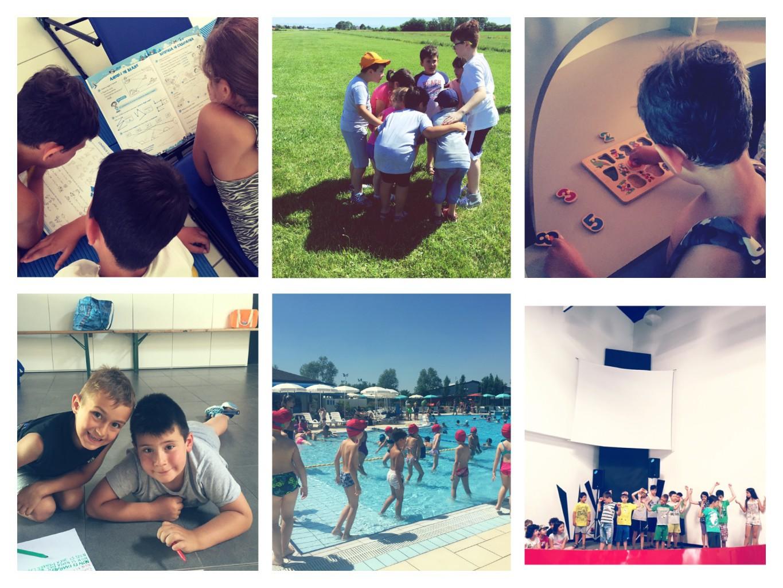 summer camp Olimpia - Parco di Livenza